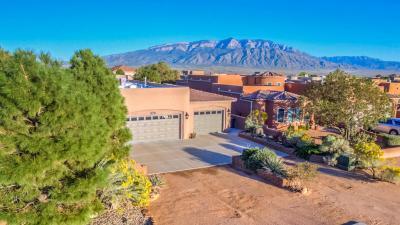 Photo of 3106 Chayote Road NE, Rio Rancho, NM 87144