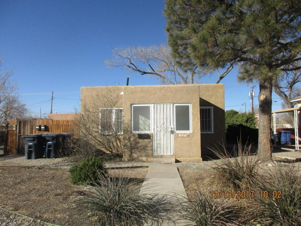 407 Harvard SE, Albuquerque, NM 87106