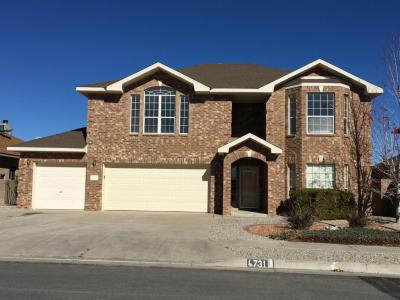 Photo of 4731 Summerlin Road NW, Albuquerque, NM 87114
