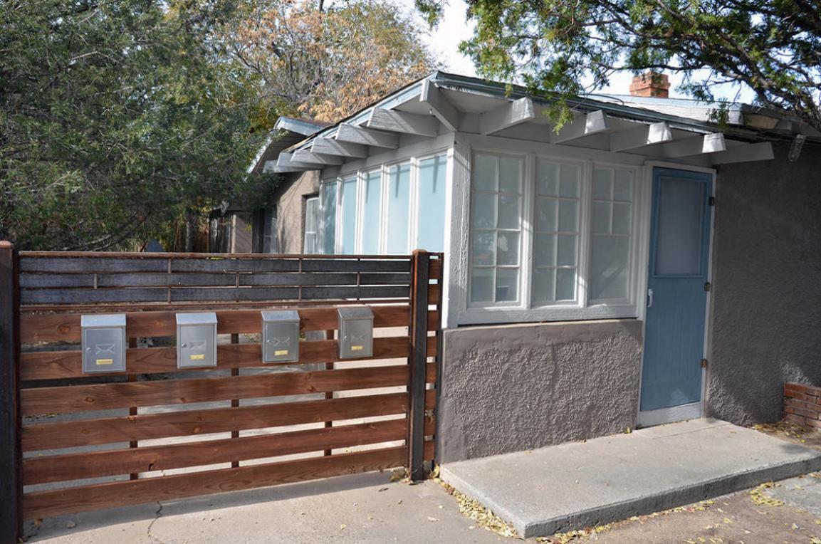217 Princeton Drive SE, Albuquerque, NM 87106