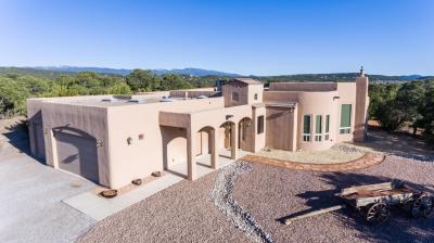 Photo of 13 Western Trail Drive, Tijeras, NM 87059