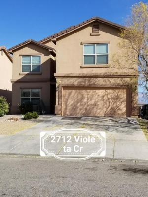 Photo of 2712 Cir Violeta Circle SE, Rio Rancho, NM 87124