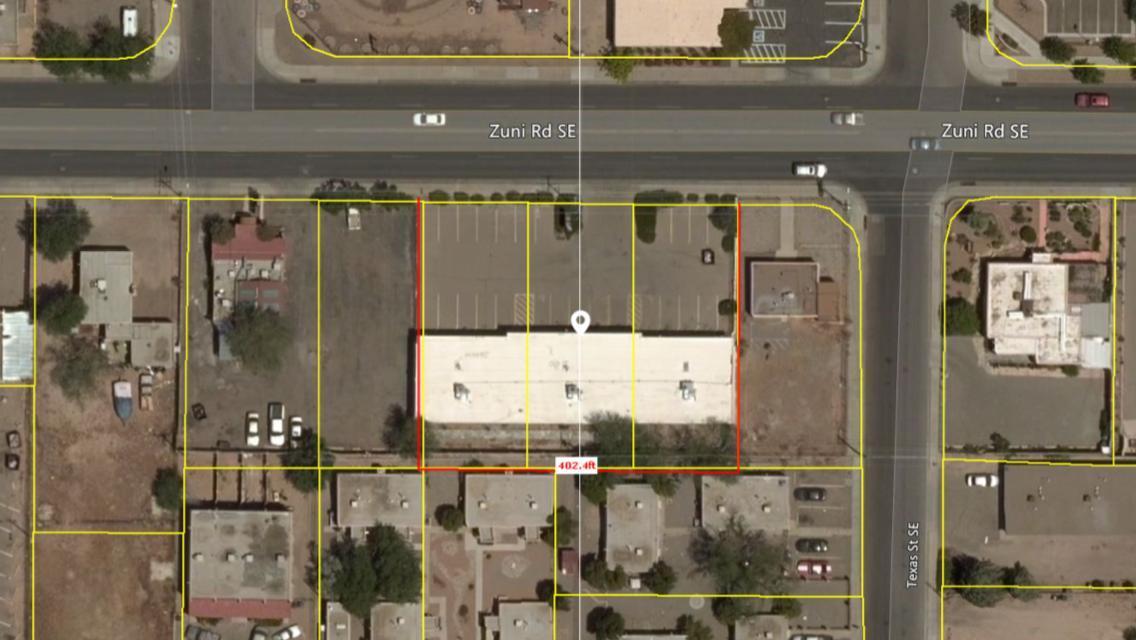 8308 Zuni Road SE, Albuquerque, NM 87108