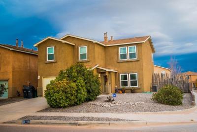 Photo of 5714 Quay Drive NE, Rio Rancho, NM 87144