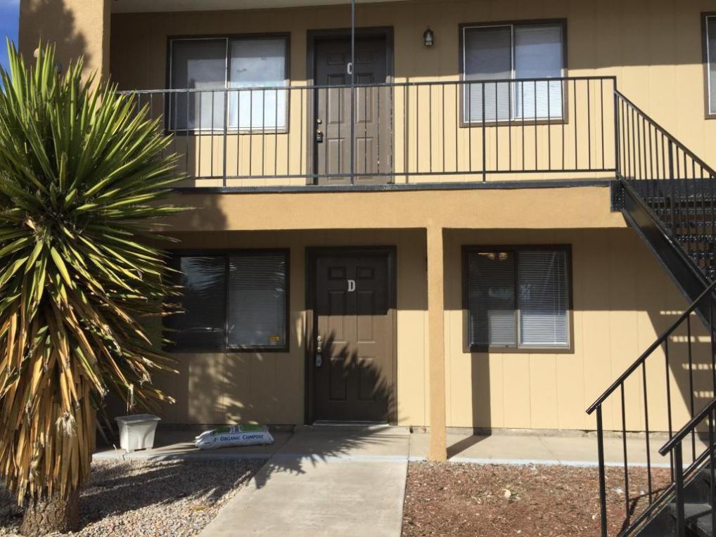 12409 Manitoba Drive NE #D, Albuquerque, NM 87111
