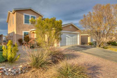 Photo of 3921 Rancher Loop NE, Rio Rancho, NM 87144