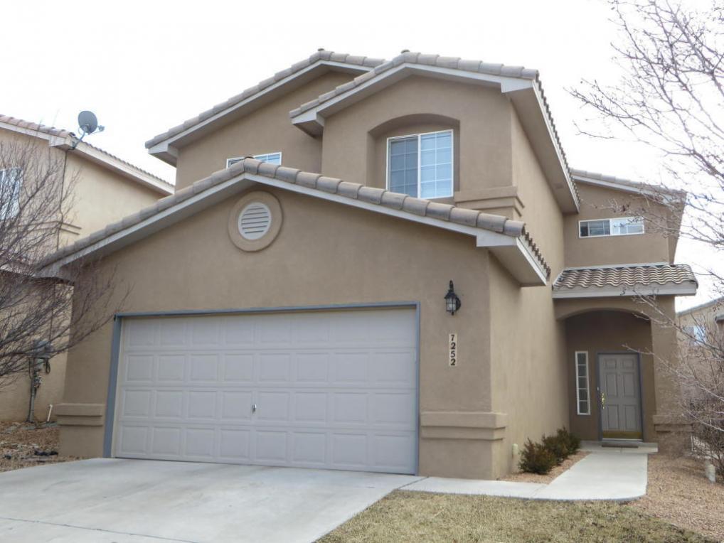 7252 Boxwood Avenue NE, Albuquerque, NM 87113