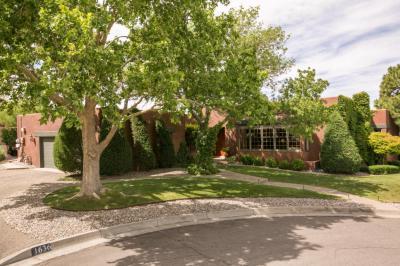 Photo of 1636 Soplo Road SE, Albuquerque, NM 87123