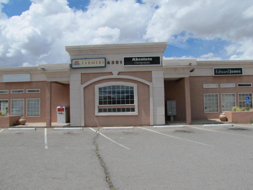 4351 Jager Drive NE, Rio Rancho, NM 87144