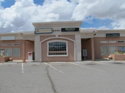 Photo of 4351 Jager Drive NE, Rio Rancho, NM 87144