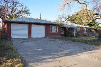 Photo of 7819 Apache Avenue NE, Albuquerque, NM 87110