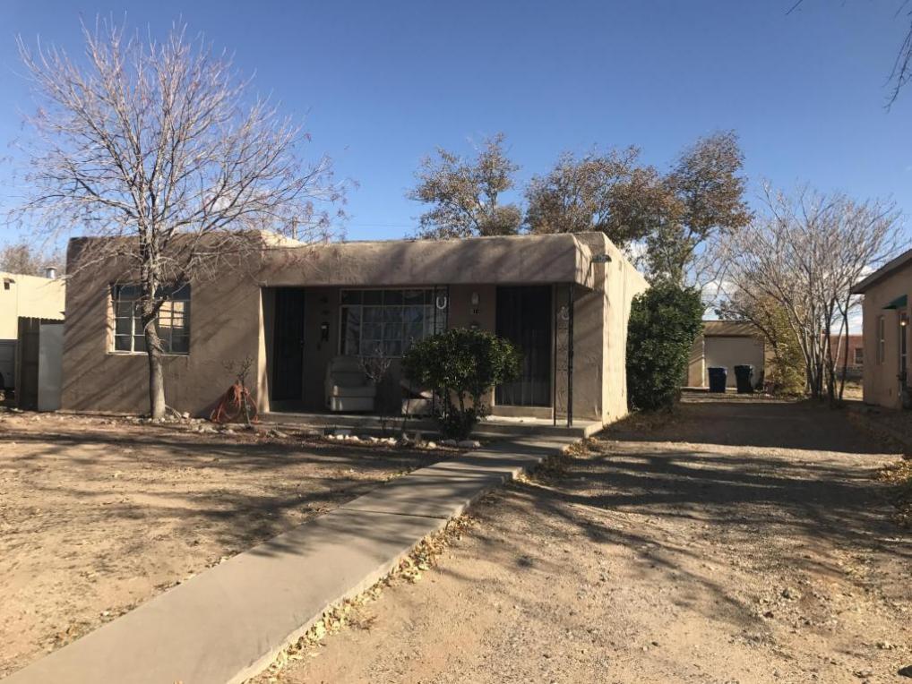 512 Cagua Drive SE, Albuquerque, NM 87108