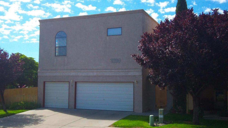 7250 Whippoorwill Lane NE, Albuquerque, NM 87109