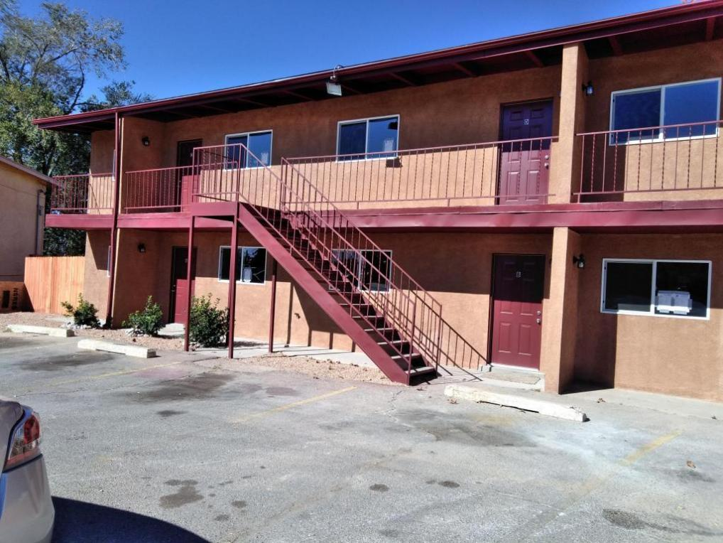 10793 Towner Avenue NE, Albuquerque, NM 87112
