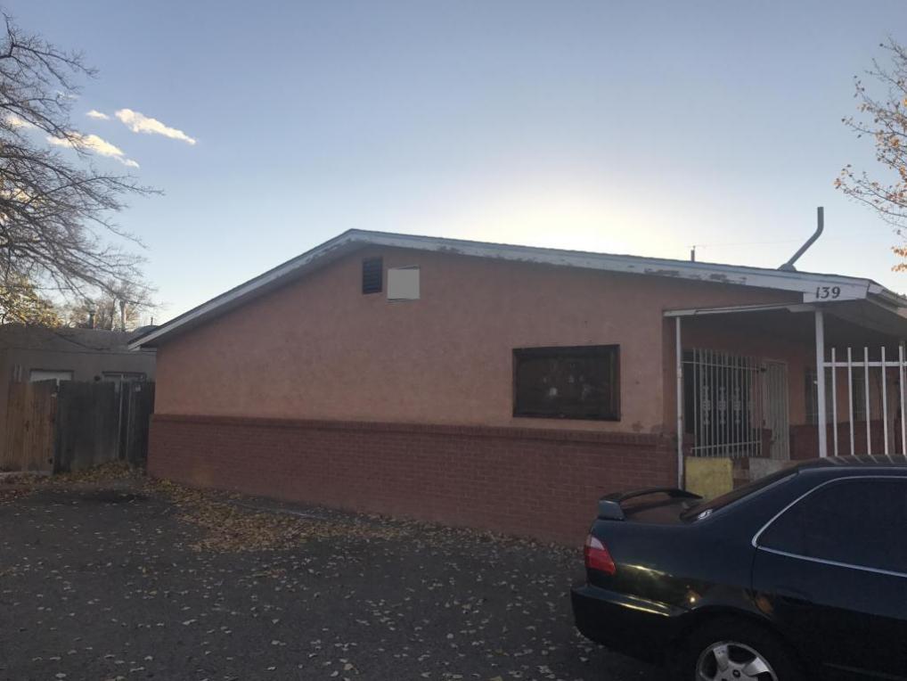 139 General Arnold Street NE, Albuquerque, NM 87123
