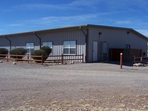 87 - B State Road 344, Edgewood, NM 87015
