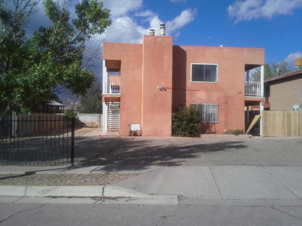 12809 S Dunes Road SE, Albuquerque, NM 87123
