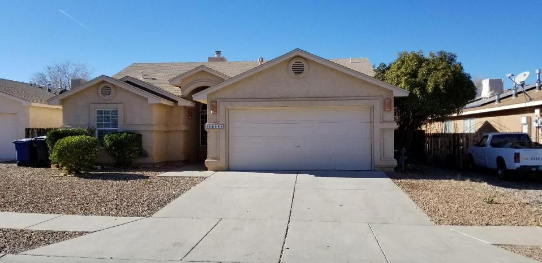 10609 Pisces NW, Albuquerque, NM 87114