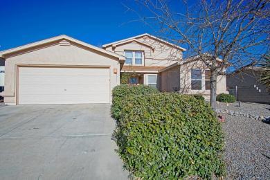 6117 Chaco Canyon Drive NE, Rio Rancho, NM 87144