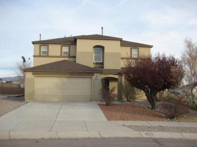 1136 Caramel Court SE, Rio Rancho, NM 87124
