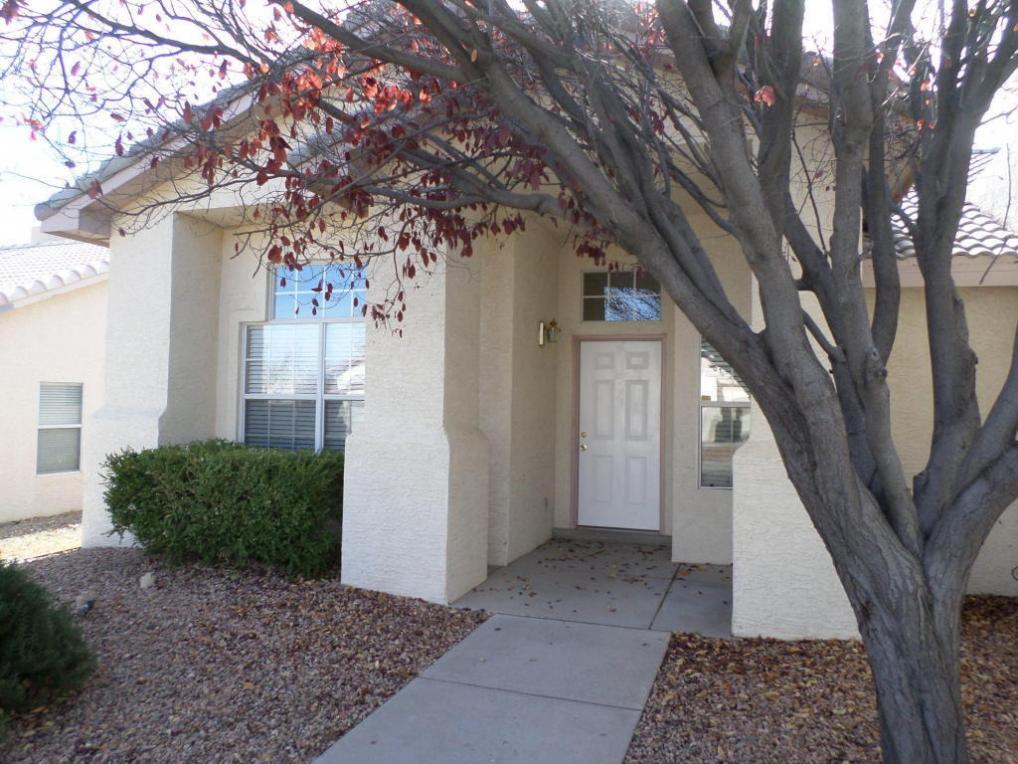 8206 Camino Paisano NW, Albuquerque, NM 87120
