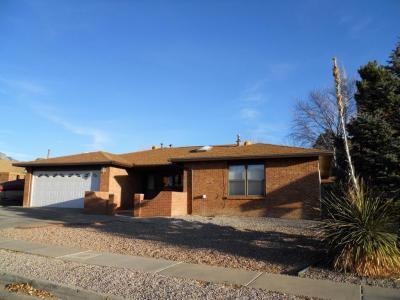 Photo of 8604 Plymouth Rock Road NE, Albuquerque, NM 87109