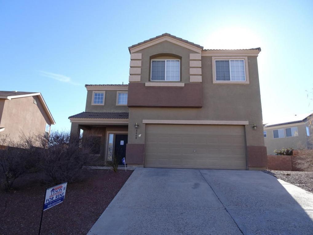 8448 Casa Amarilla Road NW, Albuquerque, NM 87120