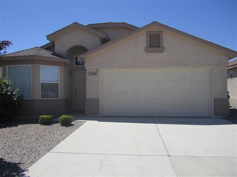 528 Playful Meadows Drive NE, Rio Rancho, NM 87144
