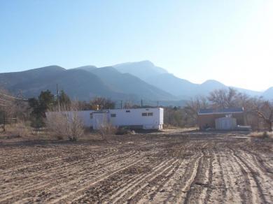 3 Camino De Los Pueblitos, Placitas, NM 87043
