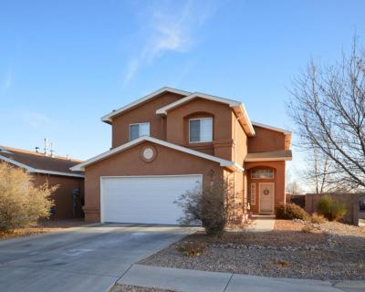 Photo of 6640 Deerbourne Road NW, Albuquerque, NM 87114