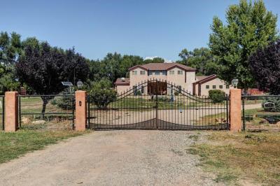Photo of 45 Servis Farm Road, Los Lunas, NM 87031