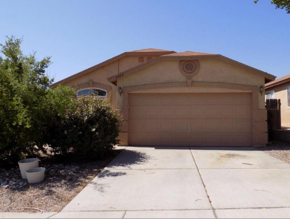 6124 Canis Avenue NW, Albuquerque, NM 87114