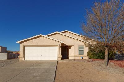 Photo of 4991 Dream Dancer Drive NE, Rio Rancho, NM 87144
