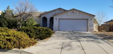 2594 Diamond Peak Drive NE, Rio Rancho, NM 87144
