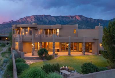 Photo of 13512 Quaking Aspen Place NE, Albuquerque, NM 87111