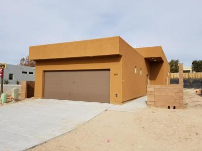 Photo of 3241 Oakmount Drive SE, Rio Rancho, NM 87124