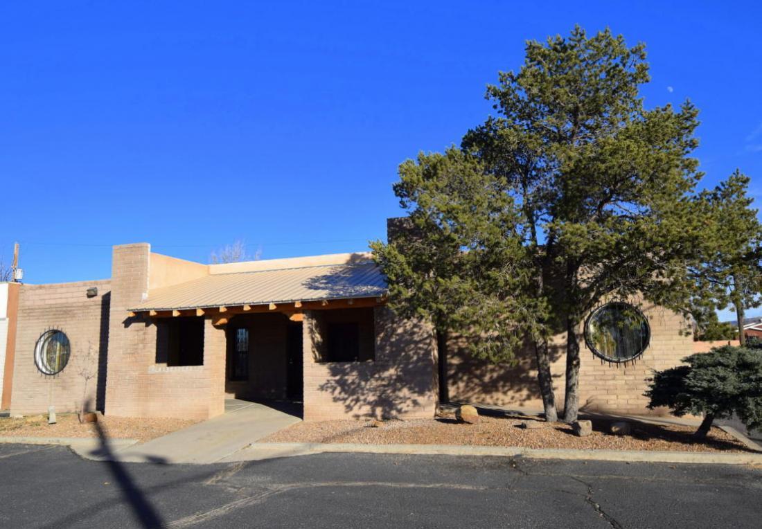 500 Chama Street NE, Albuquerque, NM 87108