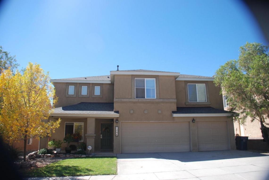 1286 Carrizo Street NW, Los Lunas, NM 87031