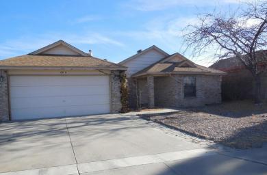 6920 Sedge Avenue NW, Albuquerque, NM 87120