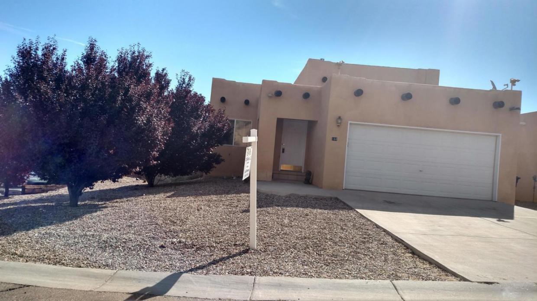 144 Latigo Trail SE, Rio Rancho, NM 87124