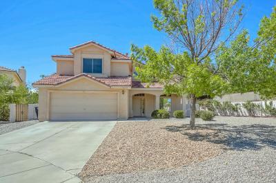 Photo of 4209 Montera Place NW, Albuquerque, NM 87114