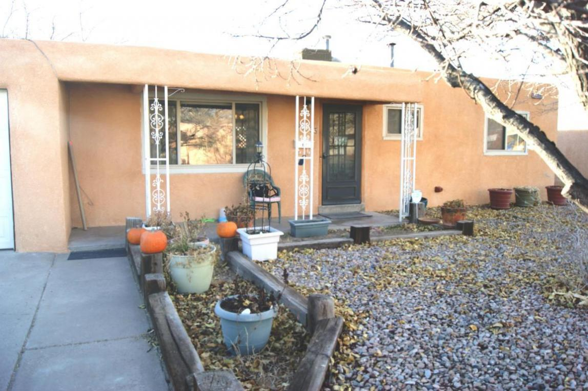 2333 Cagua Drive NE, Albuquerque, NM 87110