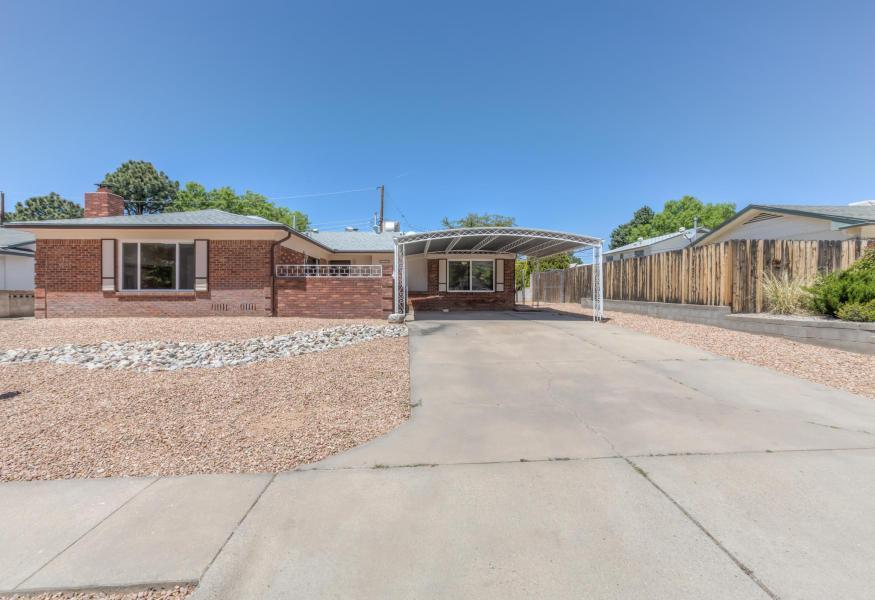 3209 Riviera Place NE, Albuquerque, NM 87111