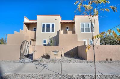 Photo of 636 14th Street SW, Albuquerque, NM 87102