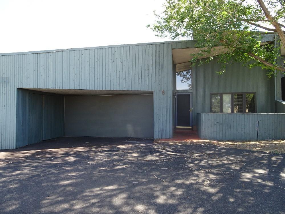 720 Tramway NE #8, Albuquerque, NM 87122