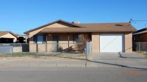 602 N 6th Street, Belen, NM 87002