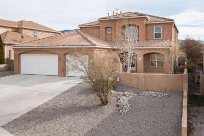 Photo of 11220 Jordan Avenue NE, Albuquerque, NM 87122