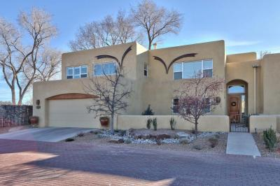 Photo of 3001 Calle San Angel NW, Albuquerque, NM 87107