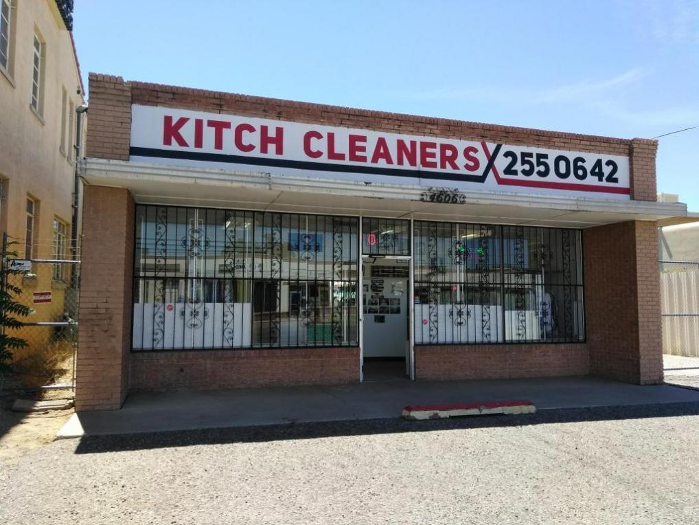 4606 Lomas Boulevard NE, Albuquerque, NM 87110