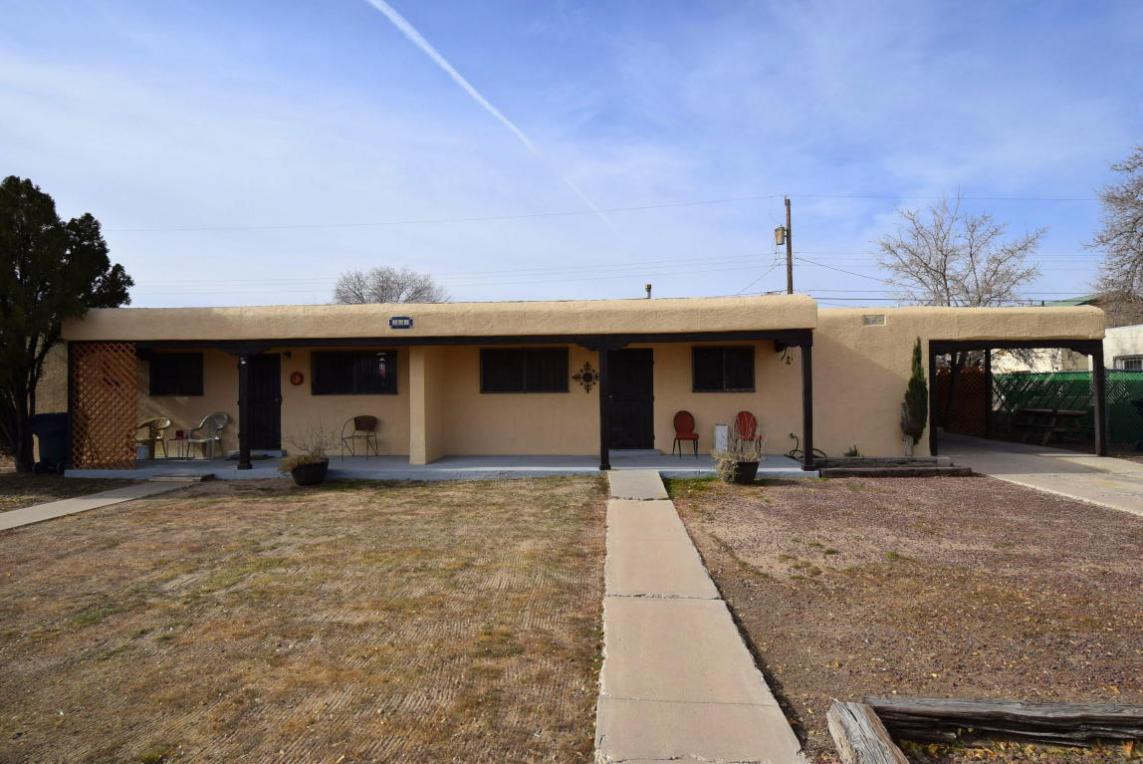 501 58th Street NW, Albuquerque, NM 87105